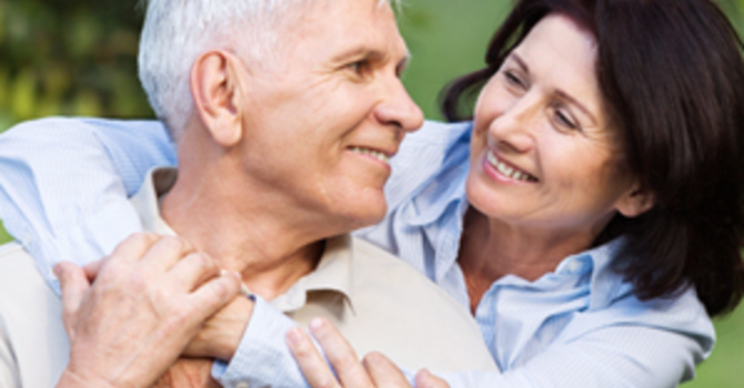 Seniors benefit from Chiropractic care image