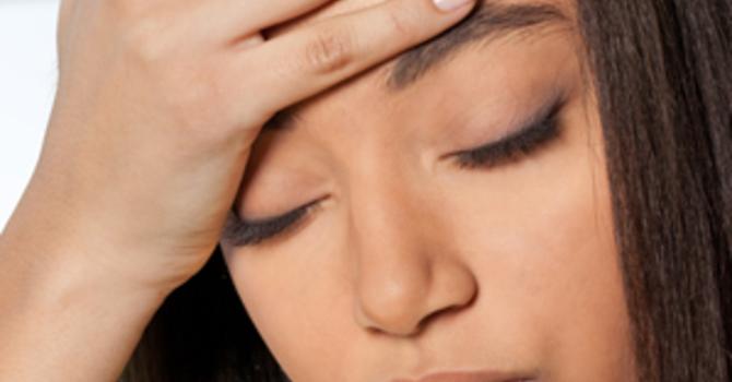 Migraine Treatment image