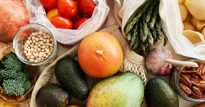 An Introduction to Whole Foods Nutrition image