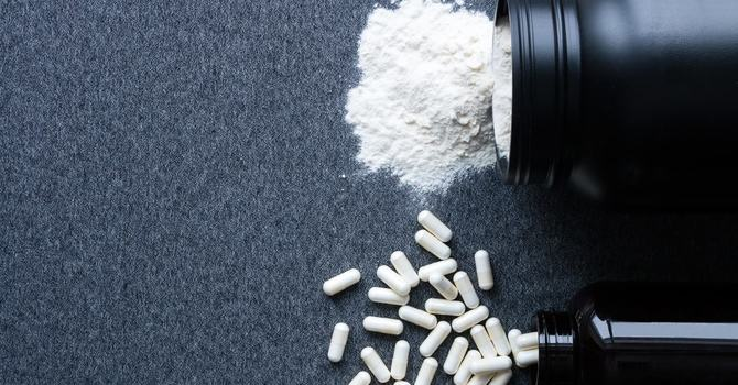 Should You Take Creatine For Your Workouts? image