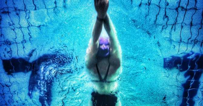 How To Be A Better Swimmer